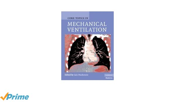 Pdf mechanical topics core in ventilation