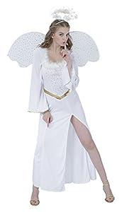 Reír Y Confeti - Ficfee026 - Disfraz Para Adultos - Angel