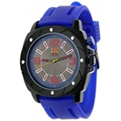 Seva Import Barcelona Unisex Watch, Multi-Coloured, One Size