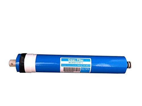 membrana de ósmosis inversa 100gpd