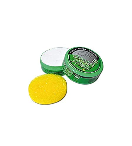 Zoom IMG-2 green stuff pasta pulizia