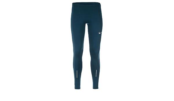 Nike Herren M Nk Power Run Tights Kompression Laufhose