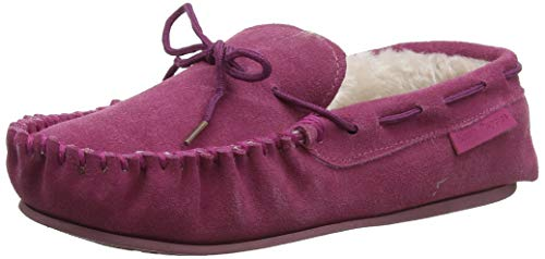 Hush Puppies Allie, Damen Niedrig, Pink (Rose Rose), 36 EU EU (3 UK)