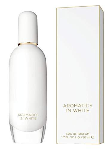 Clinique Aromatics in White Eau de Parfum 50ml Damen EdP Women