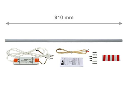 LED MADE IN EUROPE Lampada Led Touch