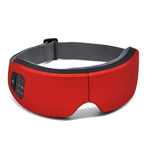 Masaje vibración inalámbrico portátil visual compresor