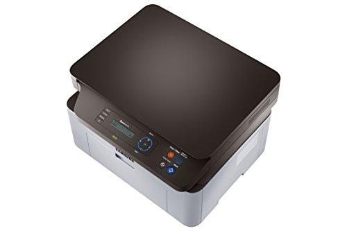 Samsung Xpress SL-M2070/XEC Monolaser-multifunktionsgerät (mit ReCP-Technologie für brillante Ausdrucke) schwarz/silber - 11
