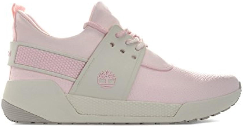 Timberland Scarpe Sport per Donna A1MMP Kiri rosa rosa rosa | bello  3b335b
