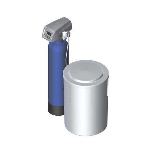 Ablandador de agua automático purificador de agua volumétrico 38 litros de piedra caliza RS7951