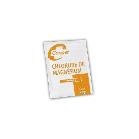 Chlorure de magnésium