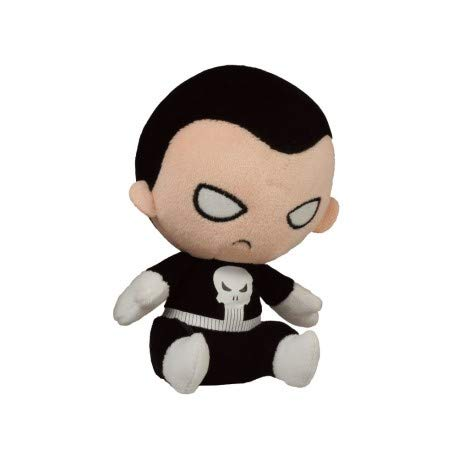 Punisher Funko Mopeez Plush Soft Toy DC Comics Marvel
