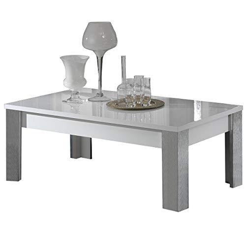 AltoBuy Federico - Table Basse Rectangulaire