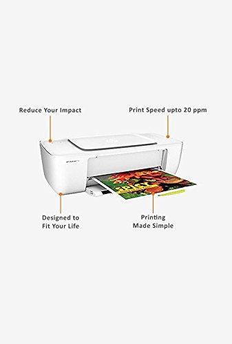 HP DeskJet 1112 Colour Printer