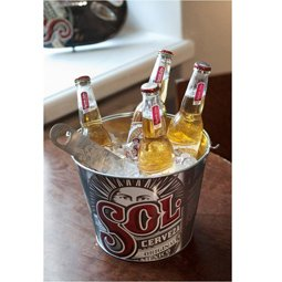 sol-beer-ice-bucket