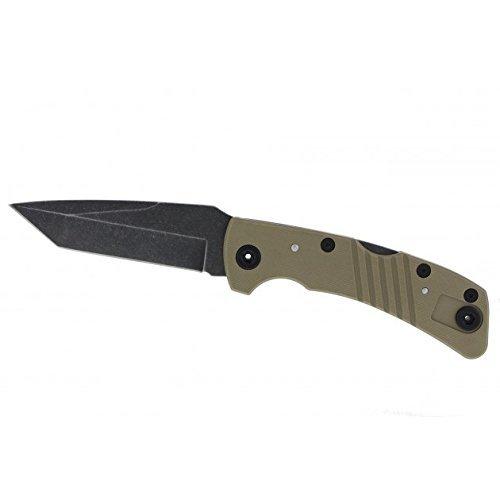 SET: ICE Desert Knife Tantoklinge Wellenschliff 7971 + G8DS® Messerschärfer