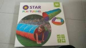 STAR-PLAY-TUNEL