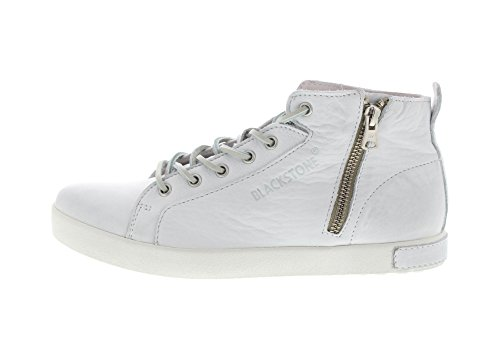 BLACKSTONE Damenschuhe - Sneaker NL65 - white White
