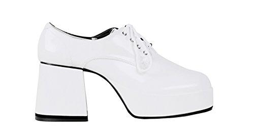 Boland Schuhe Boogie, weiß