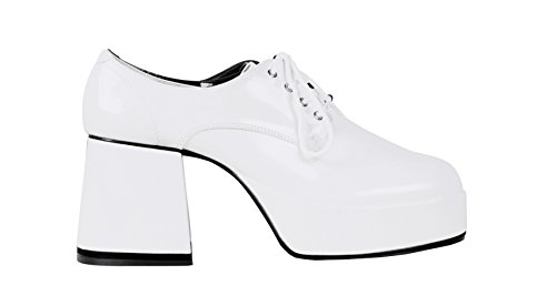 Boland 47012 - Schuhe Boogie, Gr.43