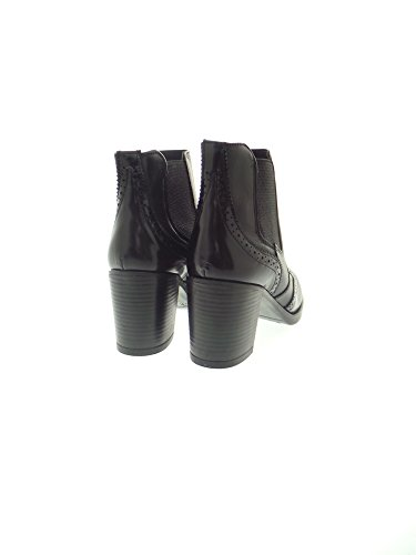 Igi & Co 48670 Beatles Femme Noir