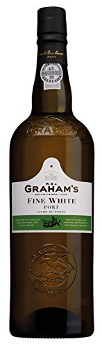 GRAHAM'S Fine White Port (1x750ml)