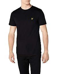 Lyle & Scott Men's Crew Neck T-Shirt