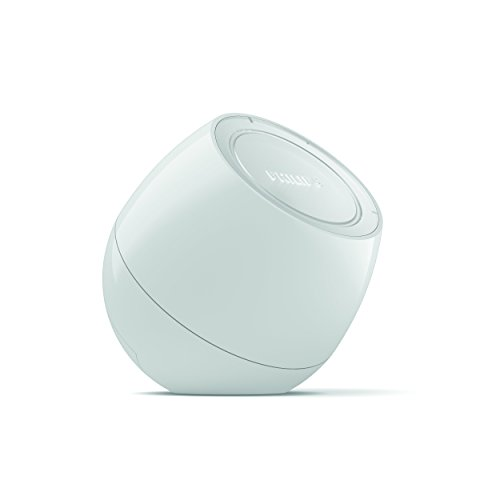 philips lampe livingcolors soundlight blanc - Lampe Philips Living Colors Prix