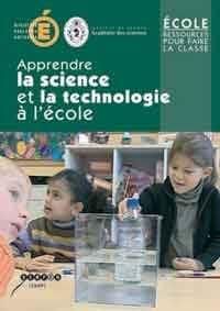 Apprendre la science et la technologie à l'école