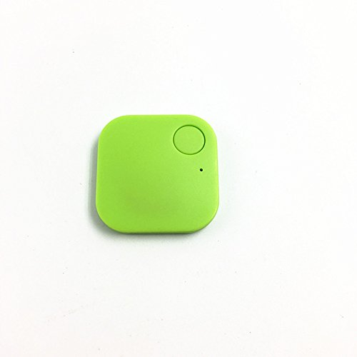 Tragbare Mini GPS Tracker - Auto LKW Fahrzeug Kinder Baby GPS Echtzeit-Tracking, Wasserdicht, SOS-Alarm, Überdrehzahl-Alarm GSM/GPRS / GPS-Tracker Locator mit App (Grün)