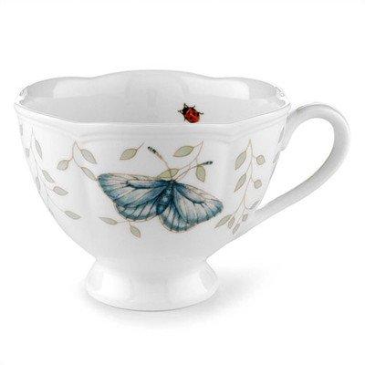 Lenox Butterfly Meadow Cup, Set of 4 by Lenox Lenox Butterfly