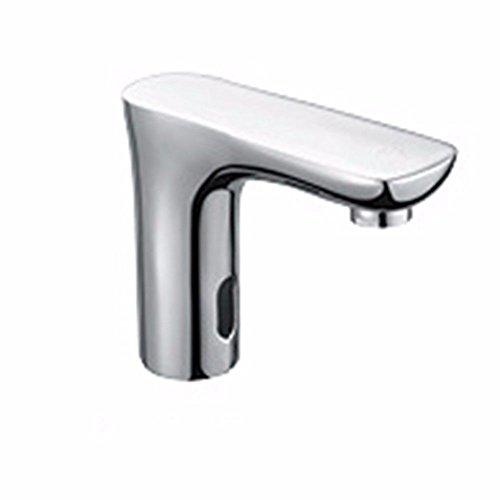 NewBorn Faucet Küche oder Badezimmer Waschbecken Mischbatterie Sensing Leitungswasser Sensor Wasser für Fernerkundung Topc Tippen -