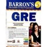 Barron's GRE 21/e 2017, PB