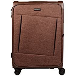 Salvador Bachiller Trolley Pitbull 18600 marrón 60cms