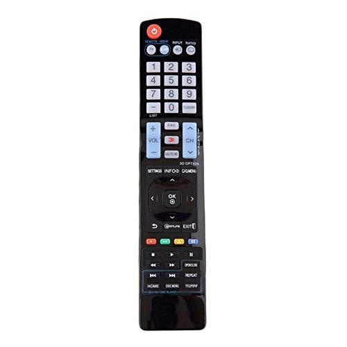 Universal-Ersatzfernbedienung für LG LCD LED HDTV Smart TV 22 Lcd-hdtv