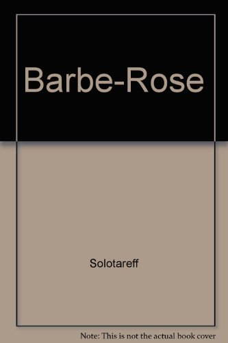 "<a href=""/node/420"">Barbe-Rose</a>"
