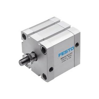 Festo 536332Modell adn-63–10-a-p-a Compact Radzylinder