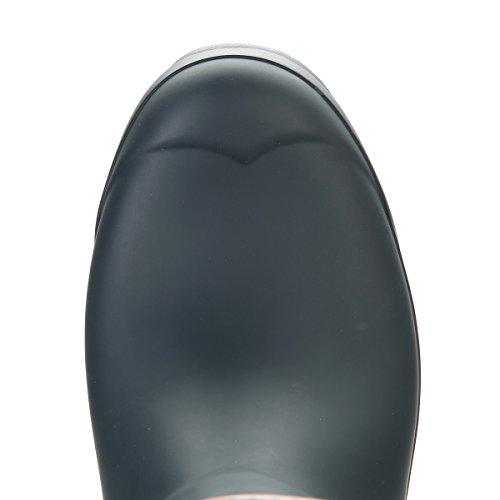 Hunter Original Short Gloss W23700 Unisex-Erwachsene Gummistiefel Ozean