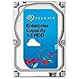 SEAGATE Enterprise Capacity 3TB HDD 7200rpm SATA serial ATA 6Gb/s 128MB cache 8,9cm 3,5Zoll 24x7 512N BL