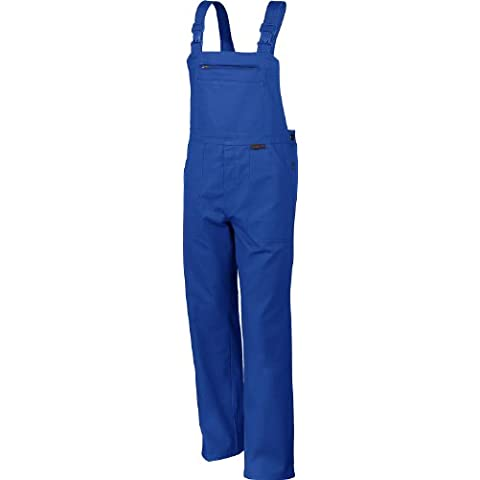 Qualitex - Pantalón - pantalones de peto - para niño