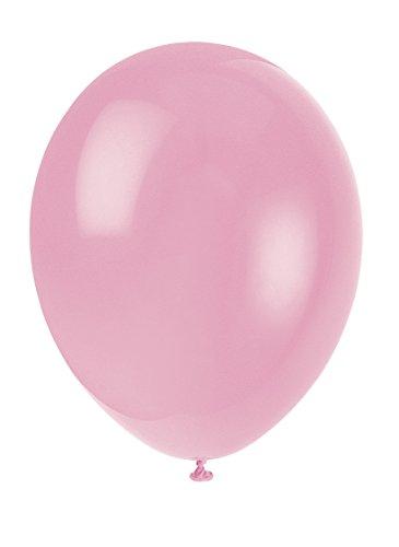 unique-party-globos-decorativos-de-latex-50-unidades-color-rosa-56849