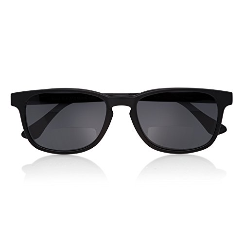 lunettes de lecture bifocale pour homme avec clip solaire magn tique ebay. Black Bedroom Furniture Sets. Home Design Ideas