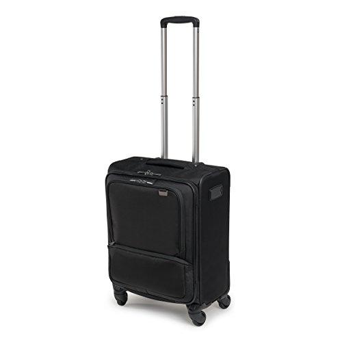 Dicota Cabin Roller PRO 14-15.6 Der perfekte Begleiter für geschäftliche und Private Reisen mit der richtigen Mischung aus Funktionalität und Style.