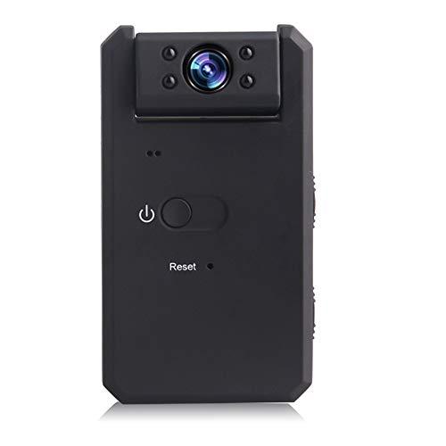 Spion Versteckte Kamera, Zarsson Mini Kamera Nanny Spy Cam Überwachung Kameras mit 1080P Video, 140 Grad Breiter Blickwinkel, Bewegungserkennung, Nachtsicht und 32GB SD Karte