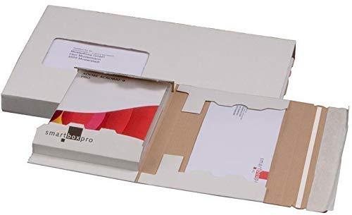 DVD-Jewel-Mailer DIN Lang, 192x1...