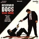 Reservoir Dogs - Wilde Hunde - (Tarantino) Pioneer LTD Laserdisc Edition (Laserdisk)