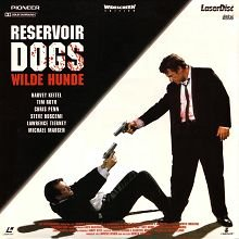 Bild von Reservoir Dogs - Wilde Hunde - (Tarantino) Pioneer LTD Laserdisc Edition (Laserdisk)