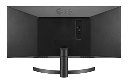 LG Electronics 29WK500Monitor, 73,66 cm (29 Zoll), schwarz