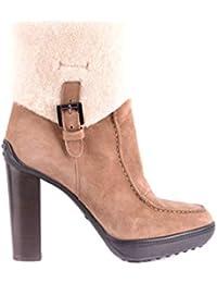2b16bc2329c8 Amazon.fr   Tod s - Tod s   Bottes et bottines   Chaussures femme ...