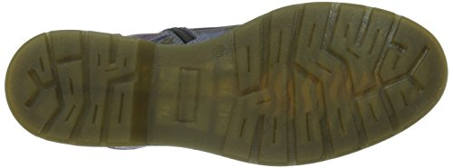 Bullboxer 875m82701g, Bottes Classiques femme Multicolore - Mehrfarbig (P170)