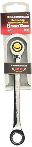 GearWrench 921212mm x 13mm Double Box Ratschenschlüssel -